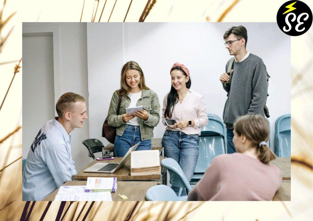 Как легко поступить в ВУЗ? 8 советов от студента топового университета